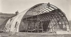 1949 - galpones quoncet talleres 1949