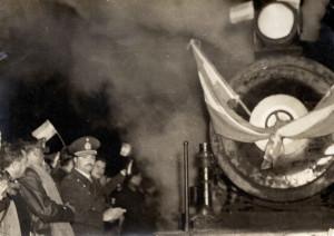 1951 - Inauguracion Ferro 1951 (1)