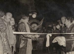 1951 - Inauguracion Ferro 1951 (2)