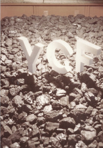 1958 - Creacion YCF 1958