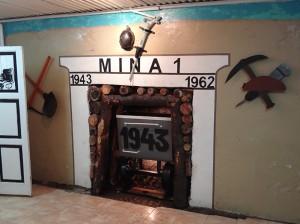 Recreación Mina 1