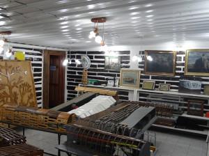 Sala Maquetas