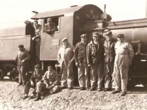 Oscar Alexis Boichetta nota ferrocarril